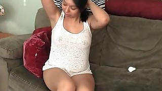 amateur fatty masturbation