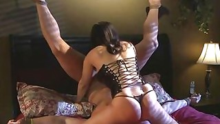mistress toys slave ride hardcore blowjob