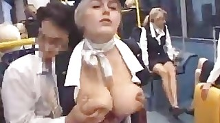 bus fantasy fetish hidden-cam japanese kinky mammy milf public
