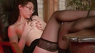 blowjob brunette big-cock cumshot doggy-style hidden-cam hot huge-cock juicy