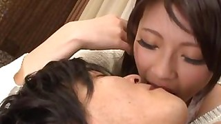 babe cumshot fetish hot japanese kiss sucking teen
