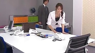 babe fuck office