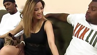 big-tits black blowjob big-cock hardcore huge-cock interracial