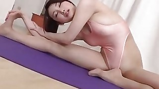 bikini blowjob boobs doggy-style flexible fuck japanese natural nylon