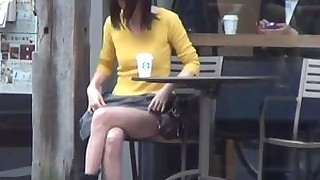 japanese kinky outdoor teen