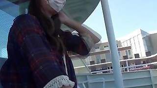 ass japanese public skirt teen upskirt