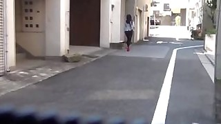 exotic hidden-cam japanese office outdoor public squirting whore
