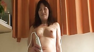 ride vibrator kitty old-and-young big-cock sucking cumshot hairy mature