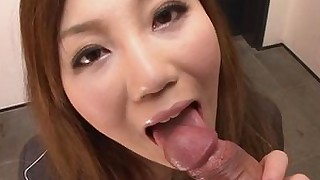hot office sucking whore