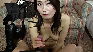 blowjob casting hd japanese model pov