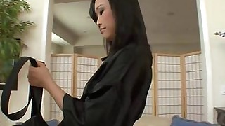 brunette big-cock cumshot fuck hardcore hot oriental pleasure