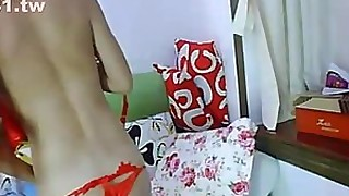 celeb japanese party stocking striptease