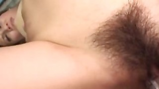 oriental big-cock hairy kitty