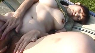 amateur big-tits fingering hairy japanese mammy mature prostitut