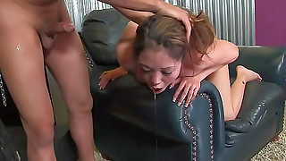 69 blowjob big-cock deepthroat facials huge-cock oral