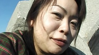 babe beauty fingering hairy japanese masturbation mature natural outdoor