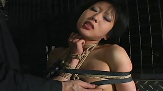 spanking slave natural japanese domination bdsm ass