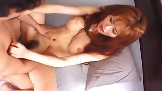 ride big-tits blowjob facials fuck hairy hardcore japanese mature