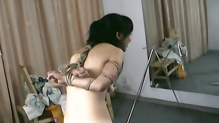 babe bdsm hairy hardcore hd small-tits little slave spanking