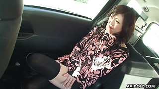 babe car hairy japanese masturbation pornstar really stocking toys