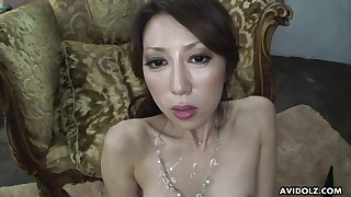small-tits lingerie japanese hot cumshot blowjob pornstar pleasure little