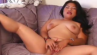 blowjob bbw fatty hd small-tits little pussy shaved threesome