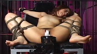 bondage fucking machines asian