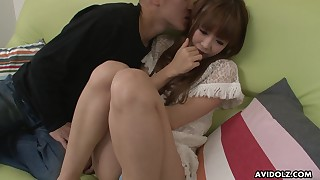 babe hairy japanese small-tits little mammy playing pornstar pretty