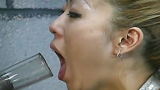 bdsm blowjob big-cock deepthroat fetish oral prostitut punished slave
