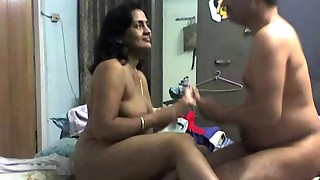 babe bedroom blowjob couple doggy-style bbw gang-bang licking mammy