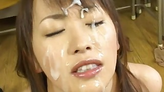 beauty blowjob bukkake gang-bang hairy japanese natural ride stunning
