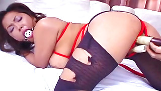 bdsm beauty blowjob creampie deepthroat dildo hardcore japanese nylon