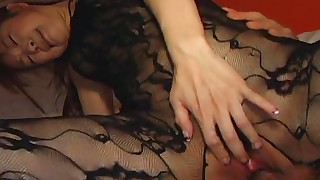 dildo vibrator toys ride panties nylon japanese hardcore hairy