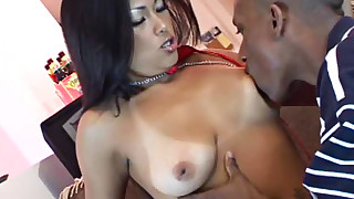 facials hardcore interracial licking natural oral pussy tattoo black
