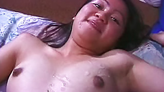 awesome babe blowjob cumshot hairy hd hot kiss small-tits