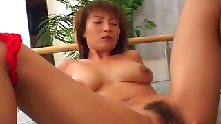 babe blowjob brunette cumshot fingering hardcore hot japanese natural