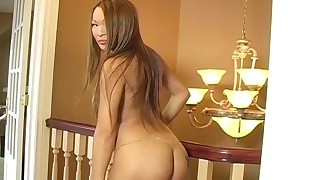 beauty ass hot natural undressing posing pretty pornstar solo