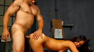 anal sucking rimming ride pussy licking horny hardcore doggy-style