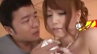 chinese friends girlfriend spanking toys